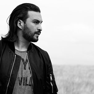 Godfather Knas (Salvatore Ganacci Edit)