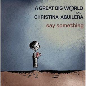 Say Something (feat. Christina Aguilera)