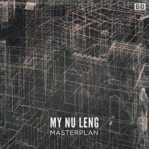 Masterplan (feat. Fox)