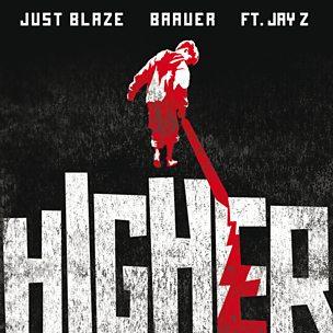Higher (feat. JAY Z)