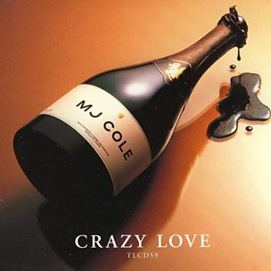 Crazy Love (feat. Elisabeth Troy)
