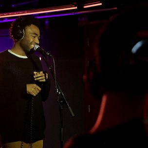 I'd Die Without You (1Xtra Live Lounge, 5 Feb 2014)