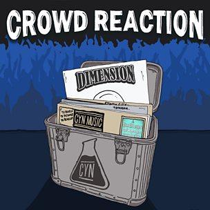Crowd Reaction VIP