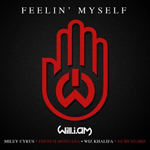Feelin' Myself (feat. Miley Cyrus, French Montana, Wiz Khalifa & DJ Mustard)