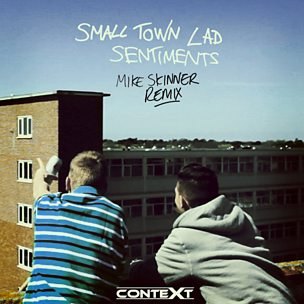 Small Town Lad Sentiments (Mike Skinner Remix)