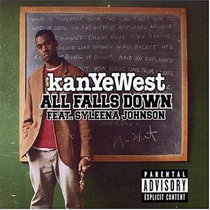 All Falls Down (feat. Syleena Johnson)