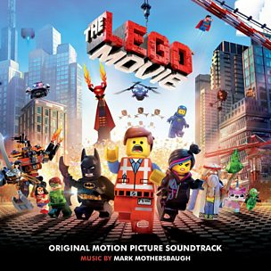 Everything Is Awesome (feat. Lonely Island)