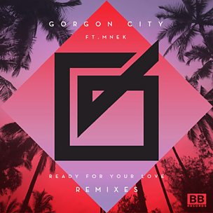 Ready For Your Love (Etherwood Remix) (feat. MNEK)