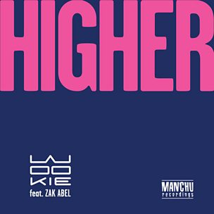 Higher (feat. Zak Abel)