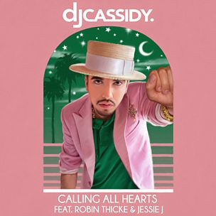 Calling All Hearts (feat. Robin Thicke & Jessie J)