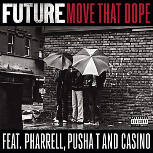 Move That Doh (feat. Pharrell Williams & Pusha T)