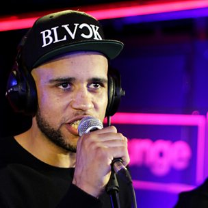 German Whip (1Xtra Live Lounge 19 Mar 2014) (feat. Big H & JME)