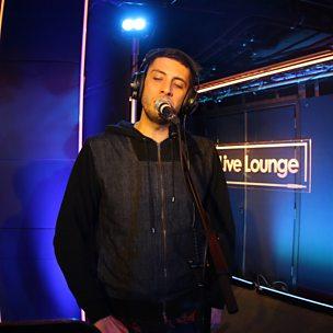 Dark Horse (Radio 1 Live Lounge 20/03/2014)