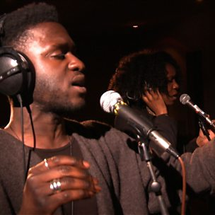 Perfect Ruin (Radio 1Xtra Session, 13 March 2014)