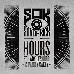 Hours (feat. Lady Leshurr & Paigey Cakey)