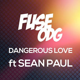 Dangerous Love (feat. Sean Paul)