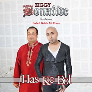 Has Ke Bol (feat. Rahat Fateh Ali Khan)