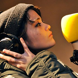 I Blame Myself (Radio 1 Session, 12 March 2014)