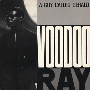Voodoo Ray