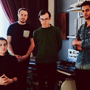 In The Bleak Midwinter (Radio 1 Live Lounge, 18 Dec 2014)