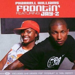 Frontin' (feat. JAY Z)