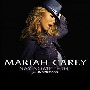 Say Something (feat. Snoop Dogg)