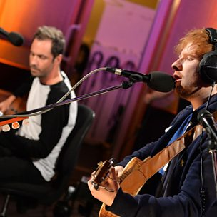 The A Team (Radio 1 Session, 06 May 2014)