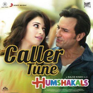 Caller Tune