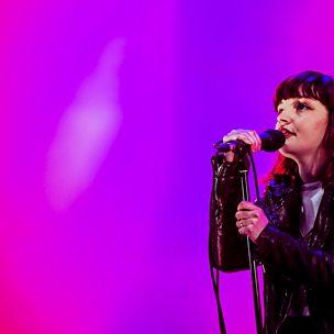Recover (Radio 1's Big Weekend 2014)