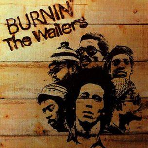 Burnin' And Lootin'