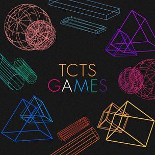 Games (feat. K Stewart)