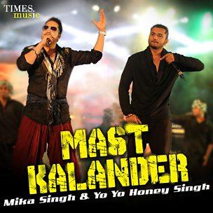 Mast Kalander