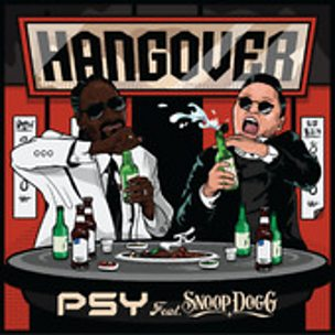 Hangover (feat. Snoop Dogg)