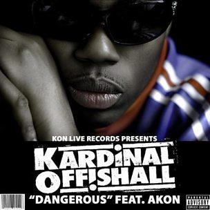 Dangerous (feat. Akon)