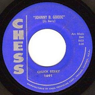 Johnny B.Goode