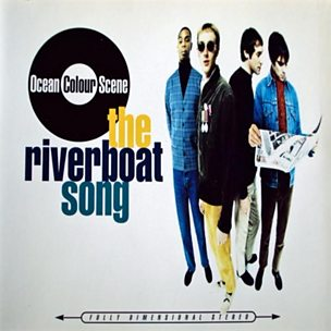 The Riverboat Song