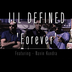 Forever (feat. Navin Kundra)