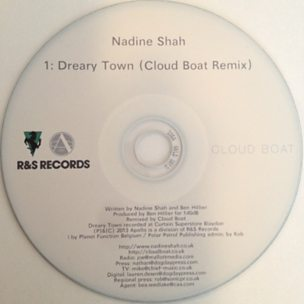 Dreary Town (Cloud Boat Remix)