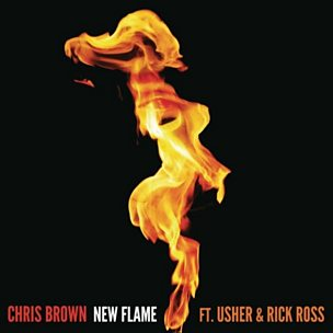New Flame (feat. Usher & Rick Ross)