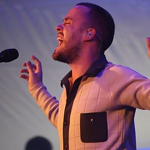I Need (1Xtra Live Lounge, 22nd July 2014)