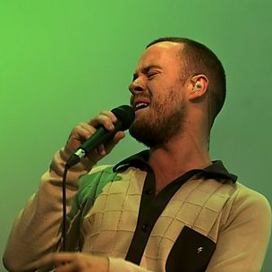 Emotion (1Xtra Live Lounge, 22nd July 2014)