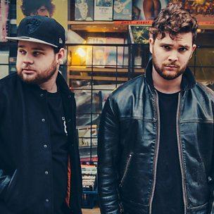 Figure It Out (Radio 1 Live Lounge, 6 Nov 2014)