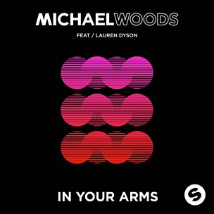 In Your Arms (feat. Lauren Dyson)