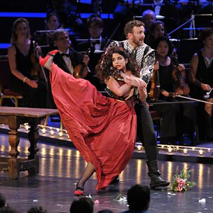 Kiss Me Kate - Were Thine That Special Face (BBC Proms 2014)