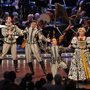 Kiss Me Kate - First Act Finale (BBC Proms 2014)