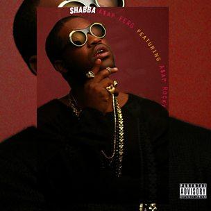 Shabba (feat. A$AP Rocky)