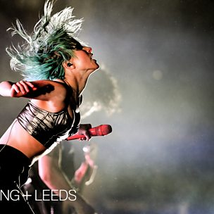 The Only Exception (Reading + Leeds 2014)
