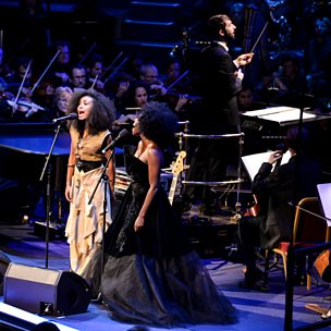 Cinnamon Tree (BBC Proms, 19 Aug 2014) (feat. Esperanza Spalding)