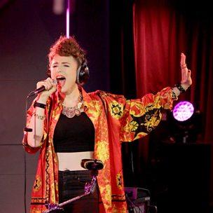 Prayer In C (Radio 1 Live Lounge, 9 Sep 2014)