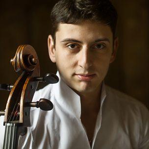 Cello Concerto No. 1 in A minor, Op. 33